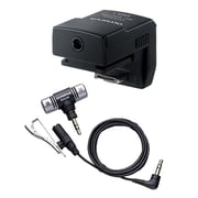 Olympus® SEMA-1 Microphone Adapter Set