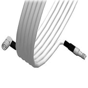 Cisco™ 4G-CAB-ULL 50' TNC Male/Female Extension Antenna Cable, White