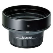 Olympus® CLA-7 Lens Adapter Tube for Camedia C-5060 Wide Zoom Digital Camera, Black