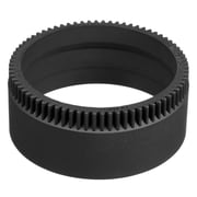Olympus® PPZR-EP06 Underwater Zoom Ring for Macro Zuiko Digital ED 7-14 mm Lens, Black
