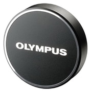 Olympus® LC-48B Lens Cap for Macro Zuiko 17 mm f/1.8 Lens, Black