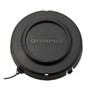 Olympus® PRLC-07 Replacement Lens Cap for PT-037 Underwater Housing, Black