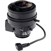 AXIS® 5800-781 Fujinon 2.2 - 6 mm 2.7x Wide Angle Varifocal Lens for P1353/-E/Q1602/-E Network Cameras