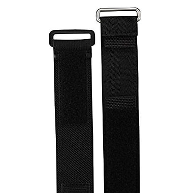 Garmin Fabric Wrist Strap for fenix 2, Black (010-12168-09)