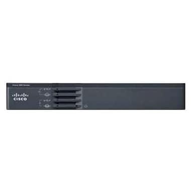 Cisco™ 867VAE Modem/Wireless Router; 54 Mbps, 5-Port