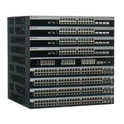 Extreme® C-Series C5G124-24P2 24 Port Gigabit Ethernet Desktop Managed PoE Performance Edge Switch, Black