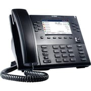 Mitel® 6869 Desktop VoIP SIP Phone, Black