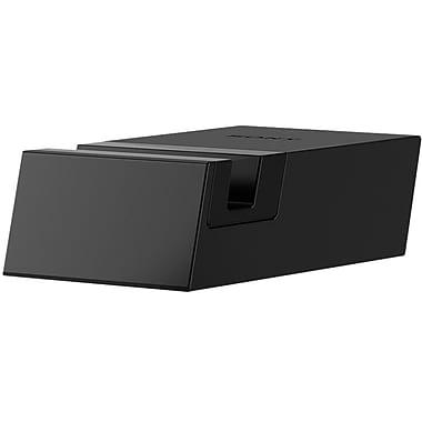 Sony Smartphone Charging Dock, DK52, Micro USB, Black