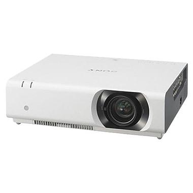 Sony VPL-CH350 WUXGA 3LCD Basic Installation Projector, White