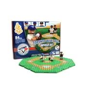 OYO – Jeu de figurines Infield MLB Blue Jays de Toronto, (OYOBISTBJ16)
