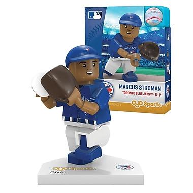 Mini-figurine OYO de Marcus Stroman de la MLB des Blue Jays de Toronto (OYOBTBJMS16)