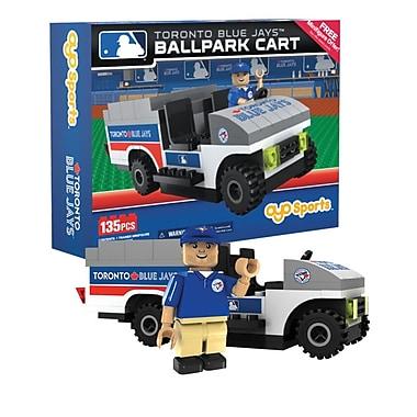 OYO MLB Toronto Blue Jays Ballpark Cart, (OYOBTCTBJ16)