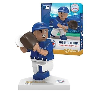 OYO MLB Toronto Blue Jays Roberto Osuna Minifigure, (OYOBTBJRO16)