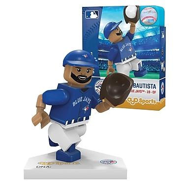 OYO MLB Toronto Blue Jays Jose Bautista Minifigure, (OYOBTBJJB16)