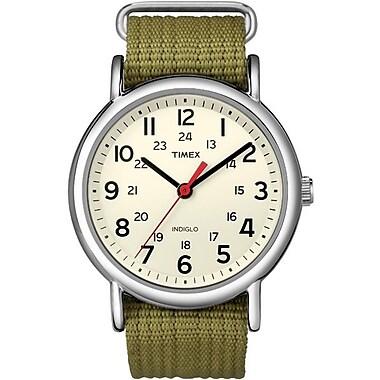 Timex® (T2N651GP) Weekender Central Park Watch
