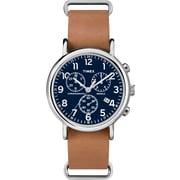 Timex® (TW2P62300GP) Weekender Chronograph Watch