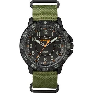 Timex® (TW4B03600GP) Expedition® Gallatin Watch