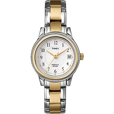 Timex® (T25771GP) Women's Dress Watch