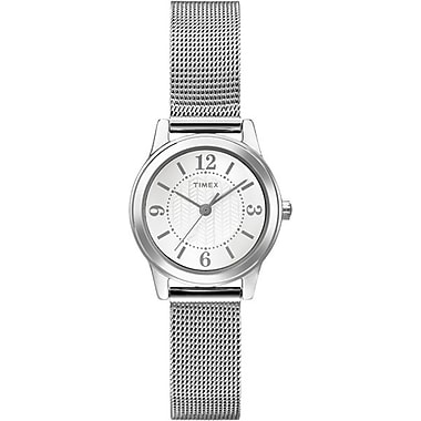 Timex® (T2P457GP) Modern Mini Collection Watch