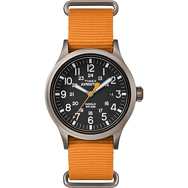 Timex® (TW4B04600GP) Expedition® Scout Watch