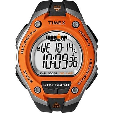 Timex® (T5K529GP) Ironman® 30-Lap Oversize Watch
