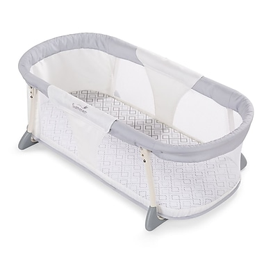 Summer Infant By Your Side™ Sleeper, Lock Link