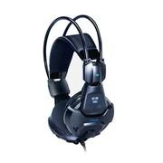 E-Blue – Casque d'écoute de jeux Cobra EHS926, (EHS926BKAA-IY)