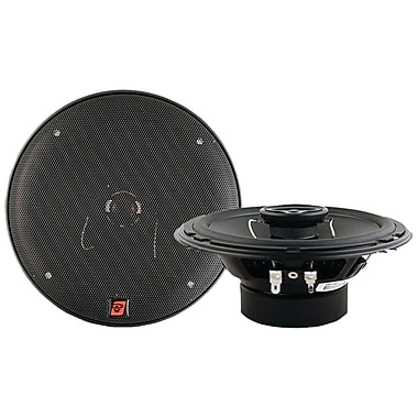 Cerwin-vega Mobile XED Coaxial Speakers (2 Way, 5.25