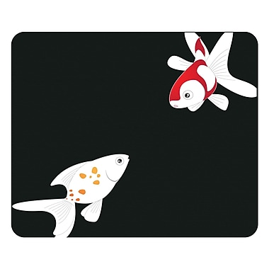 OTM Essentials Mouse Pad, Goldfish (731969583005)
