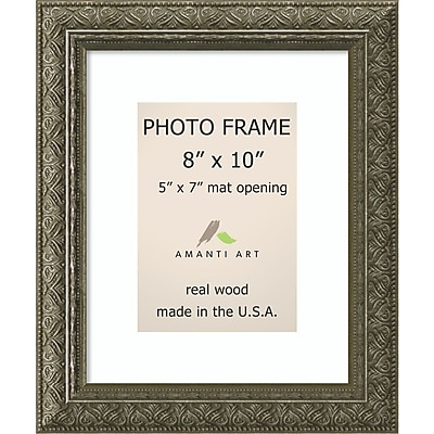 Amanti Art Barcelona Wood Photo Frame 8