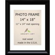 Steinway Black Photo Frame 17 x 21-inch (DSW1385349)
