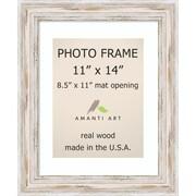 Alexandria Whitewash Photo Frame 14 x 17-inch (DSW1385438)