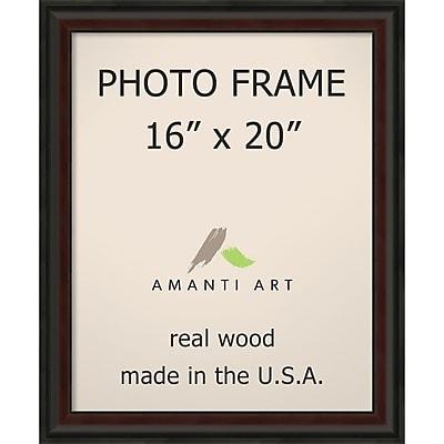 Mahogany Fade Photo Frame 19 x 23-inch (DSW1396505)