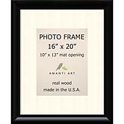 Steinway Black Photo Frame 19 x 23-inch (DSW1385352)