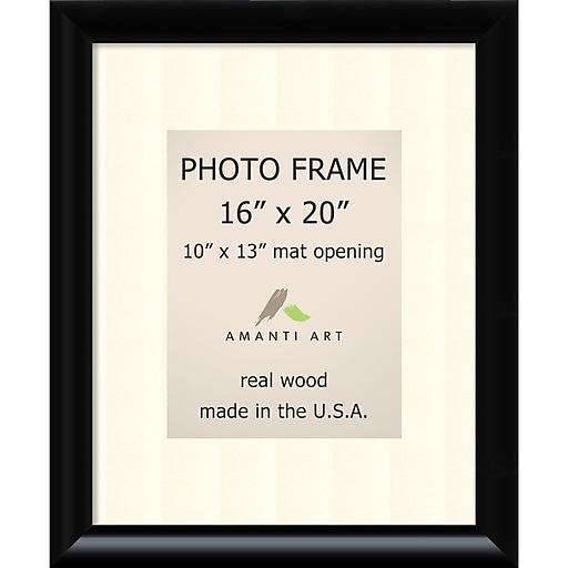 Steinway Black Photo Frame 19 X 23 Inch Dsw1385352 Staples