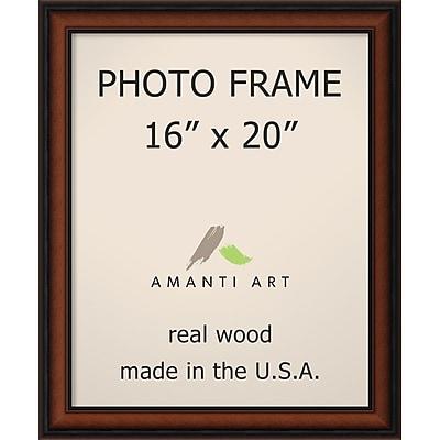 Bella Noce Walnut Photo Frame 19 x 23-inch (DSW1385296)