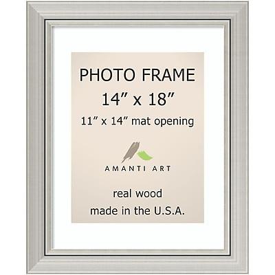 Romano Silver Photo Frame 18 x 22-inch (DSW1385371)