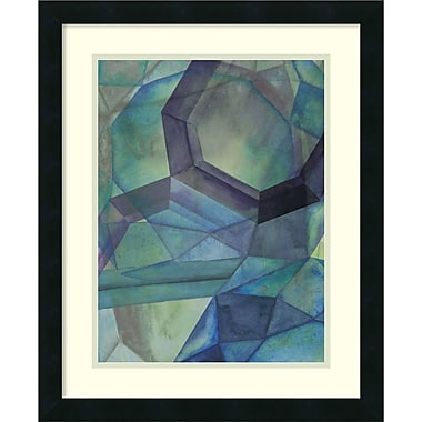 Amanti Art Grace Popp Gemstones III Art Print, 18
