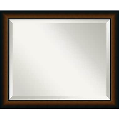 Amanti Art Sheffield Wall Mirror, Medium, 23