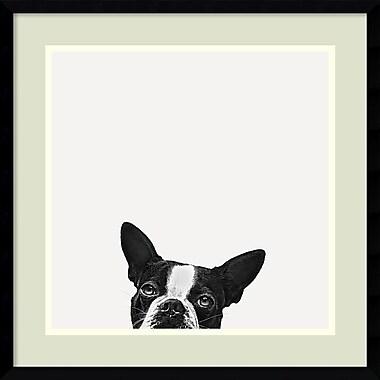 Amanti Art Jon Bertelli Loyalty Art Print, 20