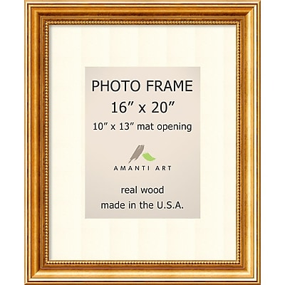 Townhouse Gold Photo Frame 19 x 23-inch (DSW1385318)