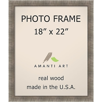 Silver Leaf Photo Frame 21 x 25-inch (DSW1396550)