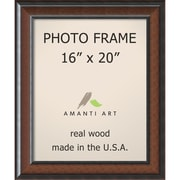 Cyprus Walnut Photo Frame  21 x 25-inch ( DSW1385376)