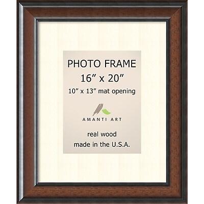 Cyprus Walnut Photo Frame 21 x 25-inch (DSW1385383)