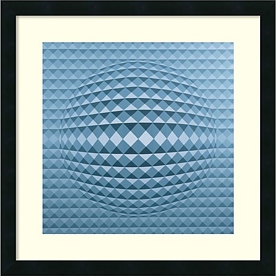 Peter Szumowski 'Abstract Composition, 1996' Framed Art Print 22
