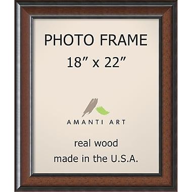 Cyprus Walnut Photo Frame 18x22 23 x 27-inch(DSW1385377)