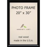 Steinway Black Photo Frame 23 x 33-inch (DSW1385342