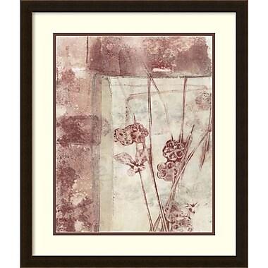 Amanti Art Jennifer Goldberger Framed Blossoms I Framed Art Print, 23