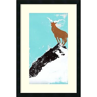 Amanti Art Katie Edwards Year of the goat Framed Art Print, 20