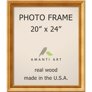 Townhouse Gold Photo Frame 23 x 27-inch (DSW1385307)